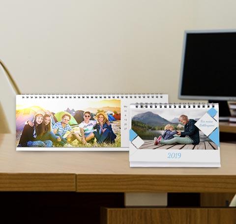 kalender mit eigenen fotos gestalten rossmann fotowelt. Black Bedroom Furniture Sets. Home Design Ideas