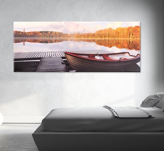 leinwand mit foto in der rossmann fotowelt bestellen. Black Bedroom Furniture Sets. Home Design Ideas