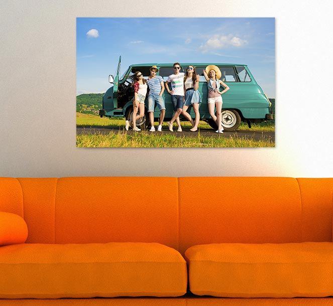 foto als poster bestellen in der rossmann fotowelt. Black Bedroom Furniture Sets. Home Design Ideas