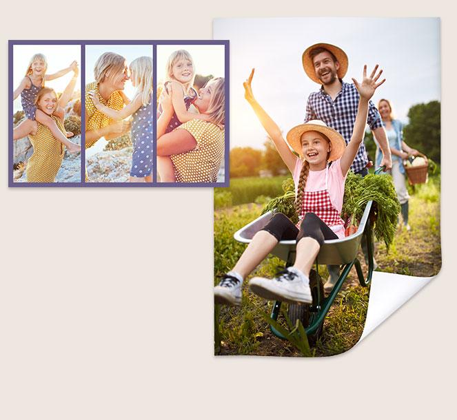fotos bilder auf leinwand drucken rossmann fotowelt. Black Bedroom Furniture Sets. Home Design Ideas