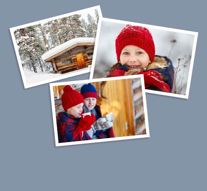 weihnachtsdeko mit foto vorbereiten rossmann fotowelt. Black Bedroom Furniture Sets. Home Design Ideas