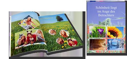 rossmann fotobuch