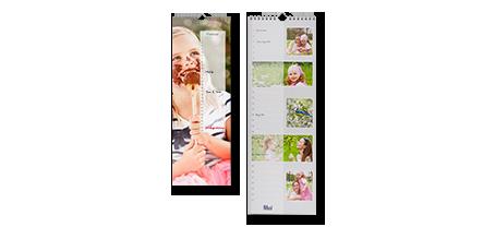 Fotokalender selbst gestalten | ROSSMANN Fotowelt