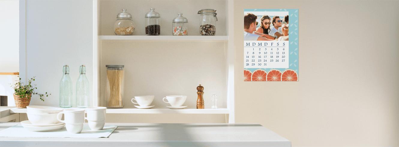 kodak kalender. Black Bedroom Furniture Sets. Home Design Ideas