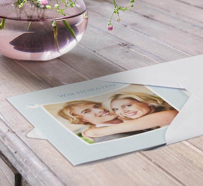 Einladungskarten Gestalten Und Mehr Rossmann Fotowelt